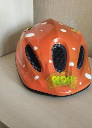 Детский вело шлем / дитячий вело шолом