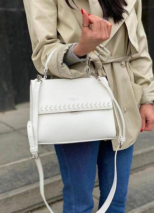 Женская сумка david jones девид джонс в расцветках