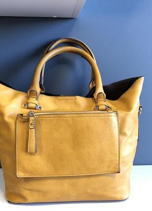 Крутяцька яскрава сумка для модниці