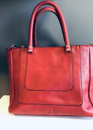 Класнюча яскрава сумка для модниці