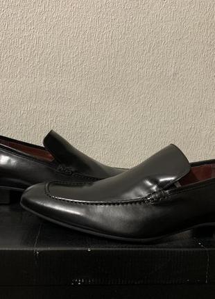 Туфли massimo matteo{45-46} оригинал mm-223278