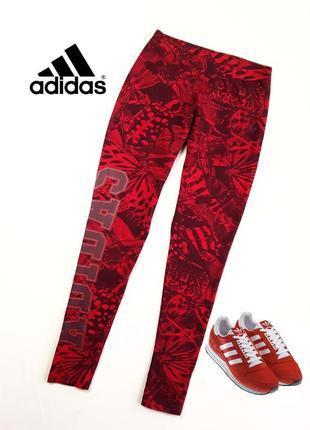 Спортивные лосины adidas.оригинал