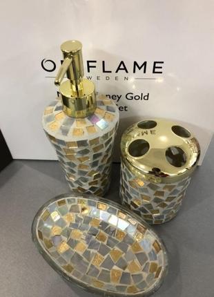 Набор oriflame для ванной