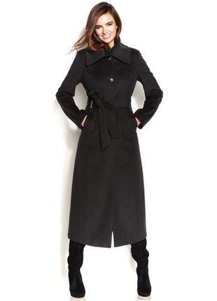 a173c9803f31 Черные женские пальто Calvin Klein 2019 - купить недорого вещи в ...