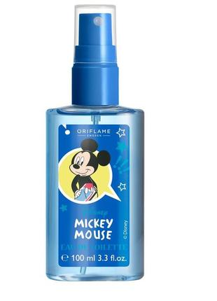Туалетная вода микки маус без спирта mickey mouse 35404 oriflame