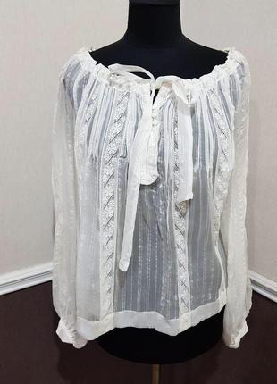 Gianfranko ferre блуза оригинал