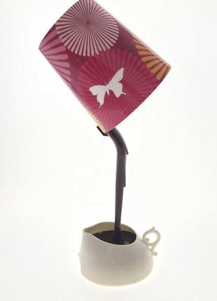 Настольный светильник coffeelamp