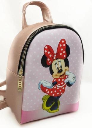 Милый рюкзачок для модной девчонки! ликвидация склада!