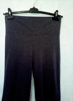 Фитнес брюки спортивные штаны оригинал