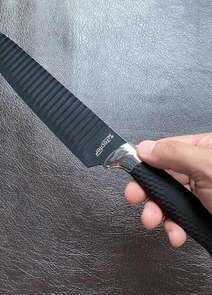 Набор кухонных ножей4 фото