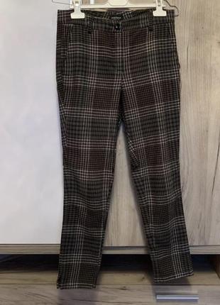 Завужені штани