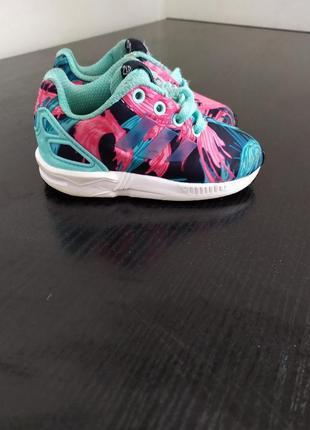Кросівки adidas flowers