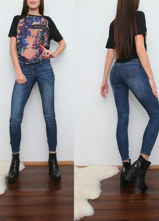 Продам классные джинсы деним