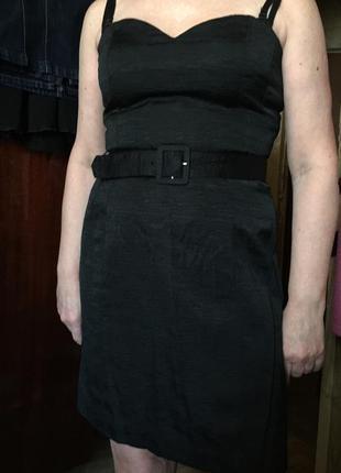 Платье сарафан h&m