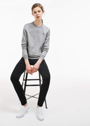 Оригинальные джинсы lacoste