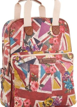 Accessorize рюкзак женский