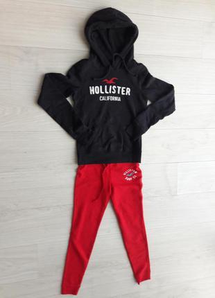 Hollister костюм