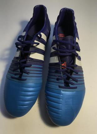 Бутси бутсы копочки футзалки adidas
