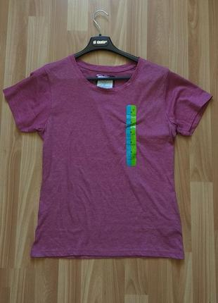 Фиолетовая футболка primark, топ, майка