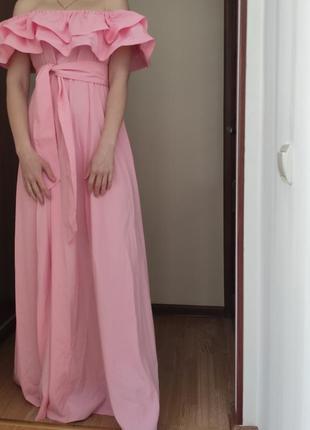 Плаття для дружки/фотосесії