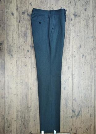 Брюки классические штаны s-xs