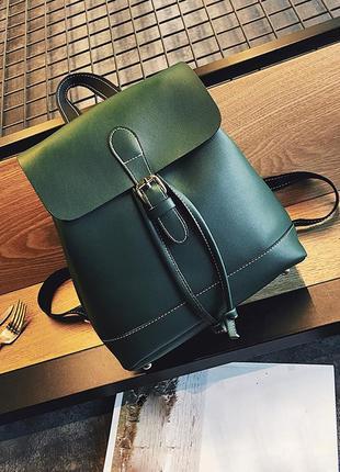 Женский стильный рюкзачок