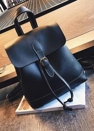 Стильный женский рюкзак на каждый день