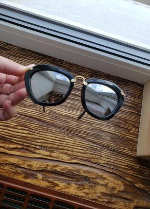 Классные модные очки