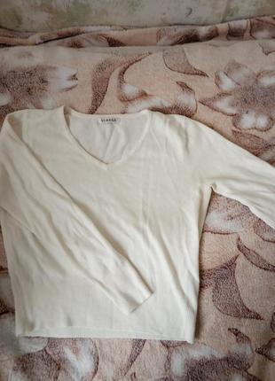 Пуловер,свитшот