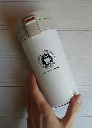 Термос, термо чашка, термо кружка, подарок, помады, чашка