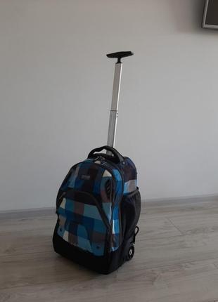 Рюкзак дорожний