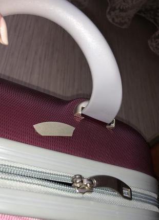Кейс для ручной клади3 фото