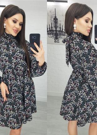 Акция женское платье
