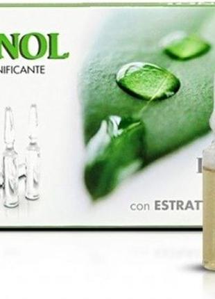 Dikson urtinol - тонизирующее средство с экстрактом крапивы в ампулах