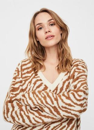 Новый свитер vero moda
