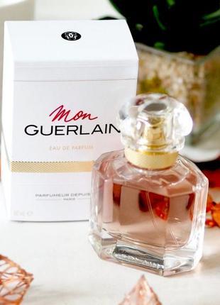 Guerlain mon guerlain_original  eau de parfum 5 мл затест_парфюм.вода