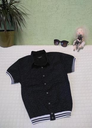 Рубашка ikoras