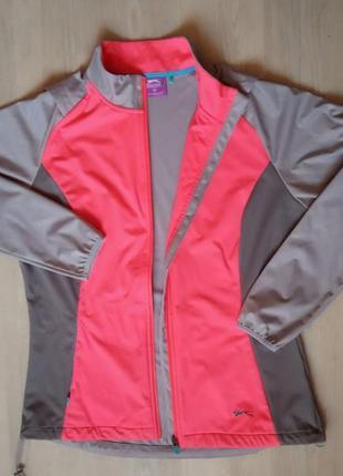 Slazenger куртка,кофта