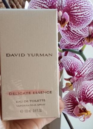 David yurman парфюм духи