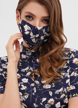 🔥new🔥многоразовые защитные маски