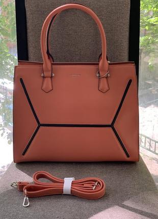 David jones сумка женская