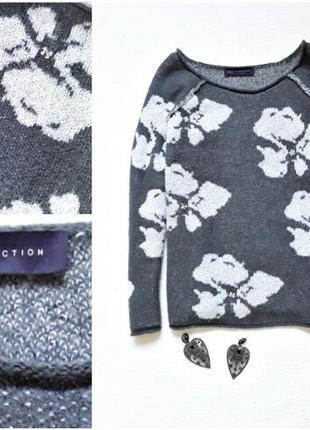 Нарядный свитер от marks and spencer