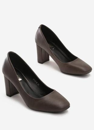 Продам новые туфли4 фото