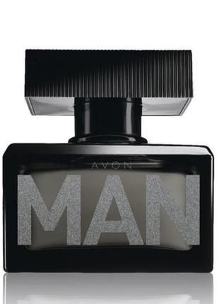 Мужская туалетная вода avon man
