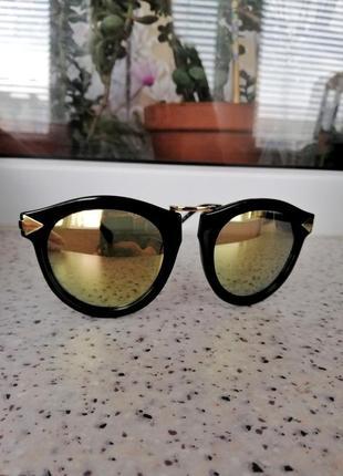 Супер модные солнцезащитные очки!