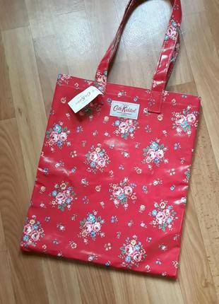 Красивая сумка cath kidston,london