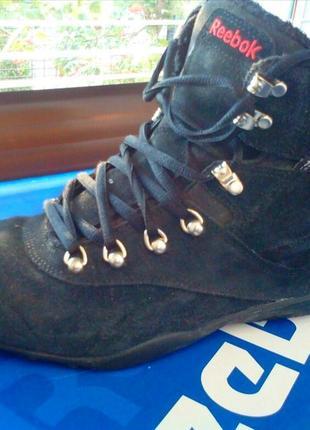 Ботинки-кросовки