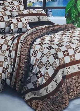 Супер качественное постельное бельё! 100% хлопок! в ассортименте! все размеры!