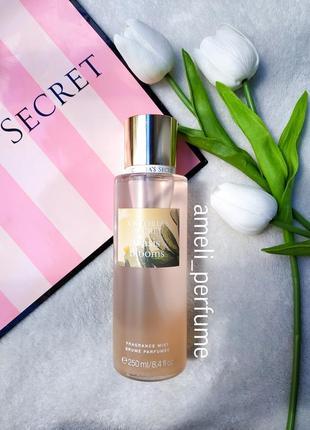 Парфумований спрей для тіла victoria's secret oasis blooms