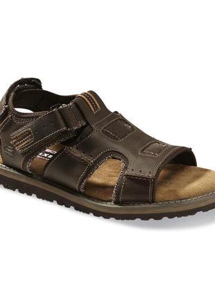 Мужские сандалии босоножки skechers размер 47,5